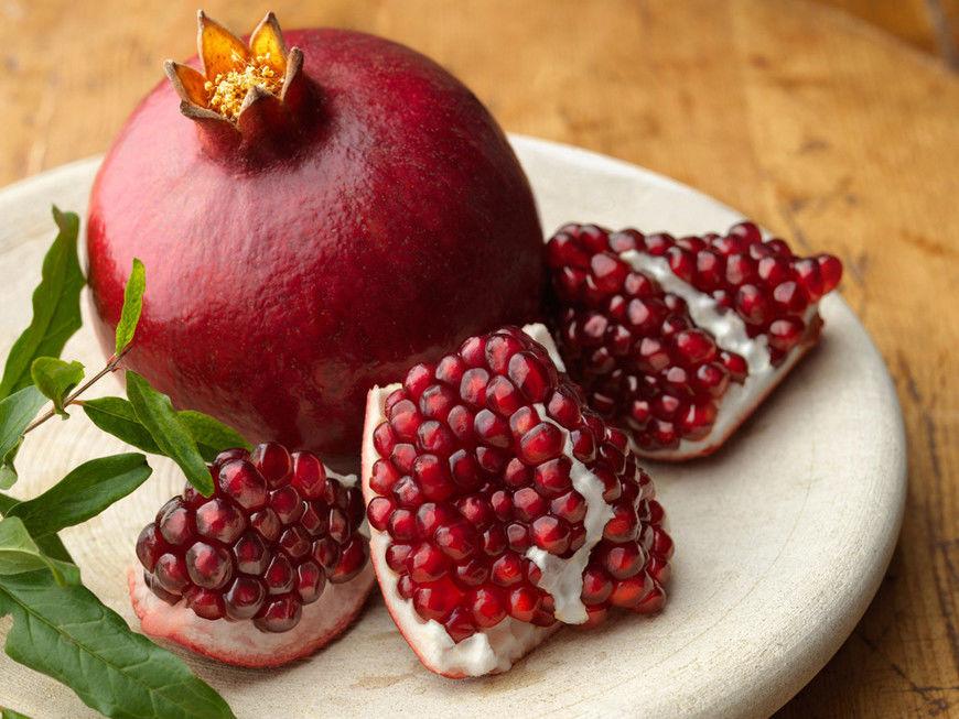 granat jablko
