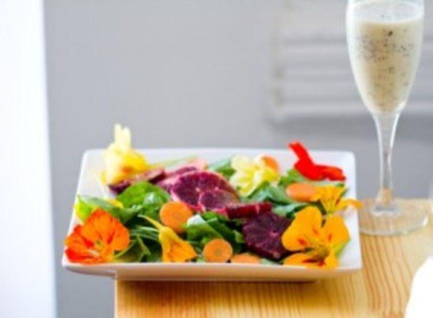 kytky salat
