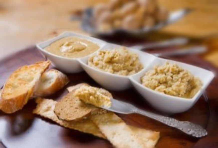 orechove maslo
