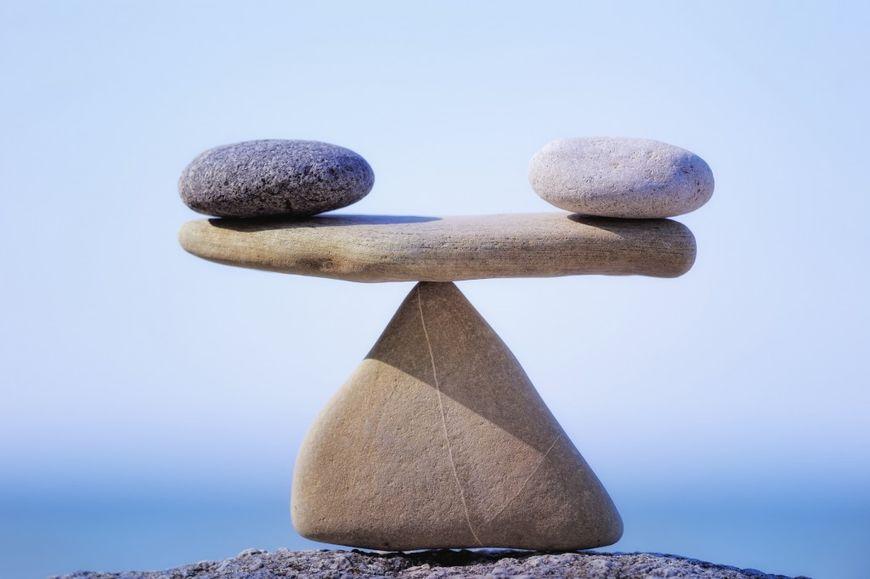rovnovaha