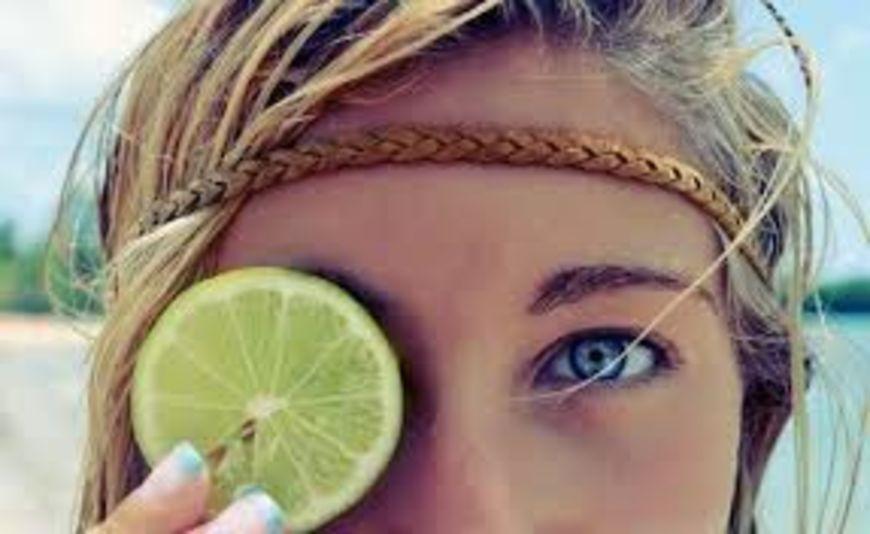 citron oko