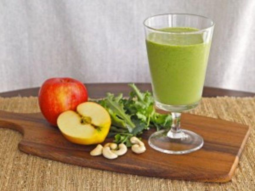 zelene smoothie