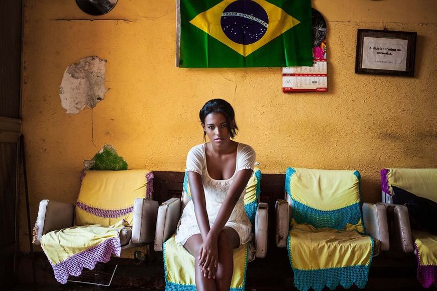 Brazílie