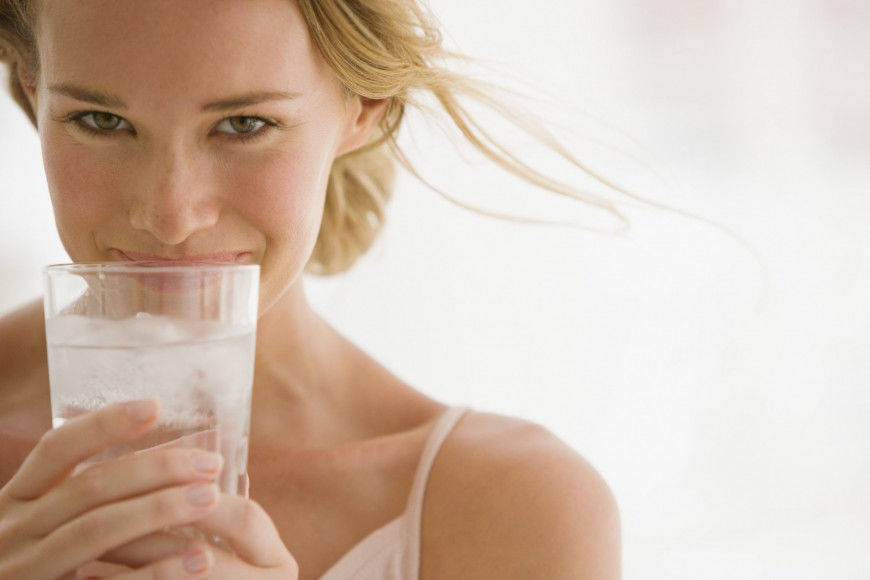 voda zena