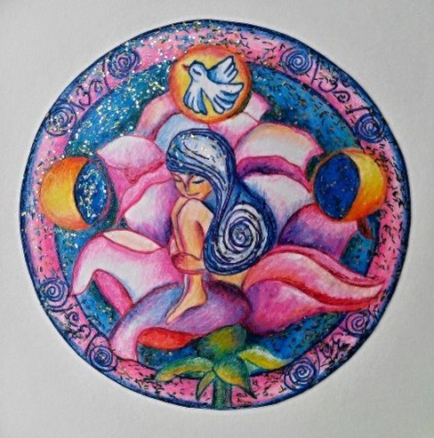 mandala endometriosa
