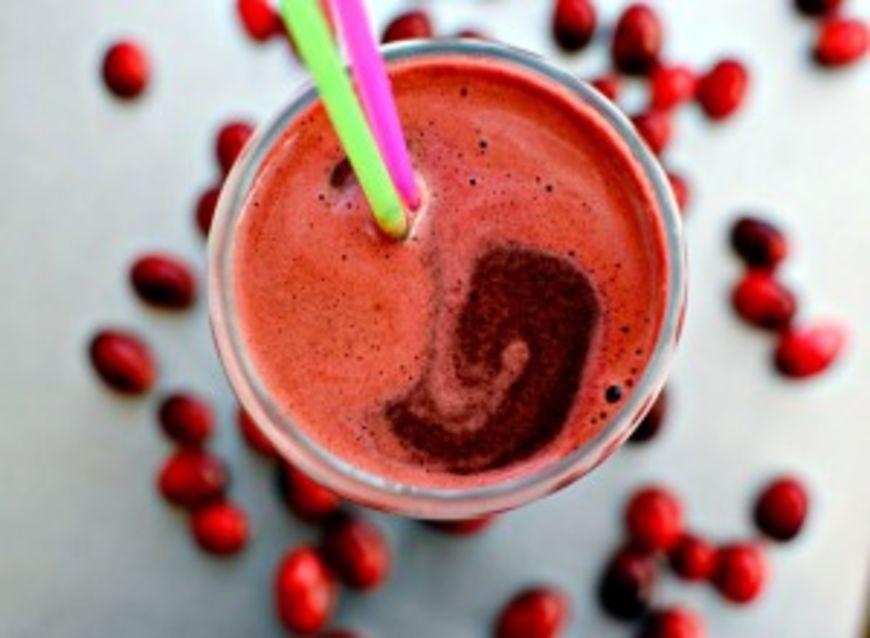 brusinky juice