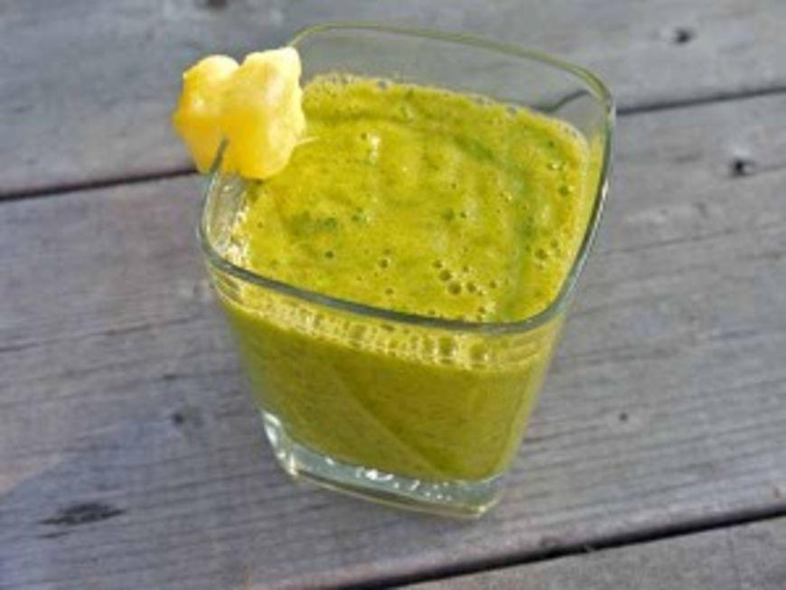 ananas smoothie2