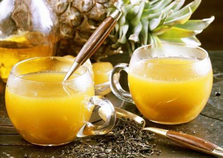 ananasový punch