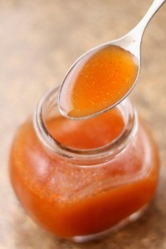 medicína s pomeranči