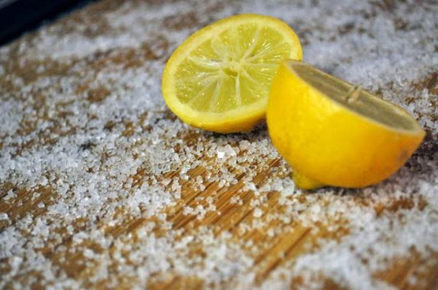 citron a sul