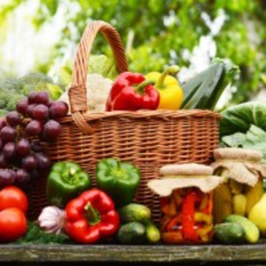 Seznam ovoce