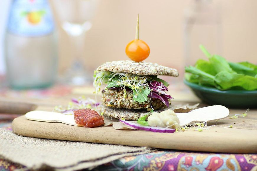 veggie burger1