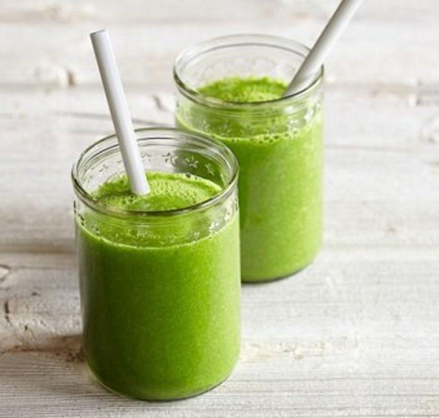 zeleny-juice